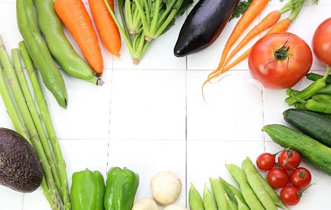 酵素が含まれる食べ物と摂り方
