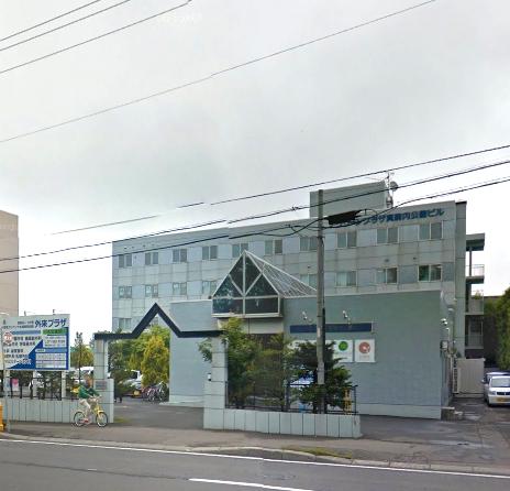 小笠原クリニック札幌病院附属外来プラザ